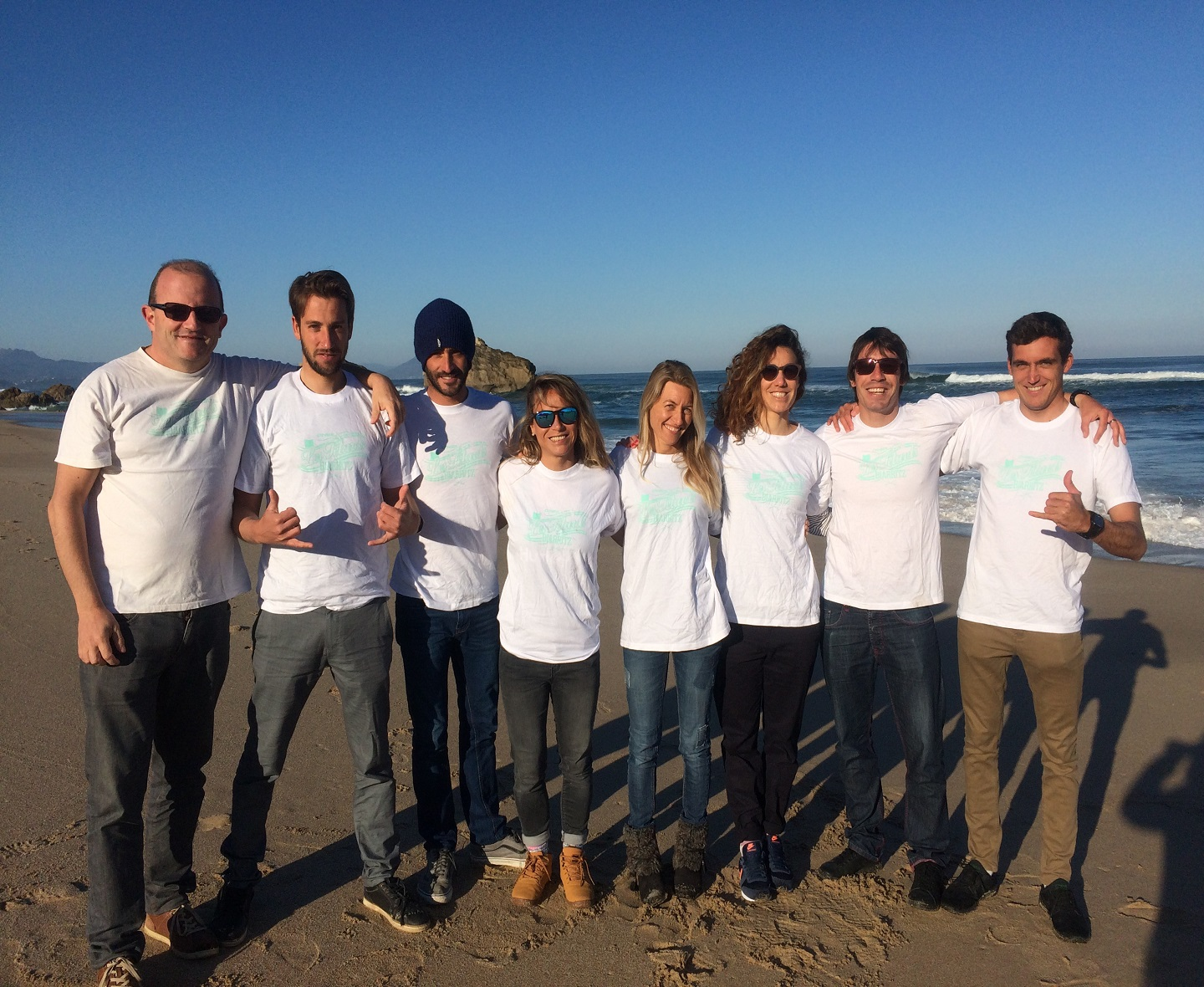 Biarritz Association Surf Club