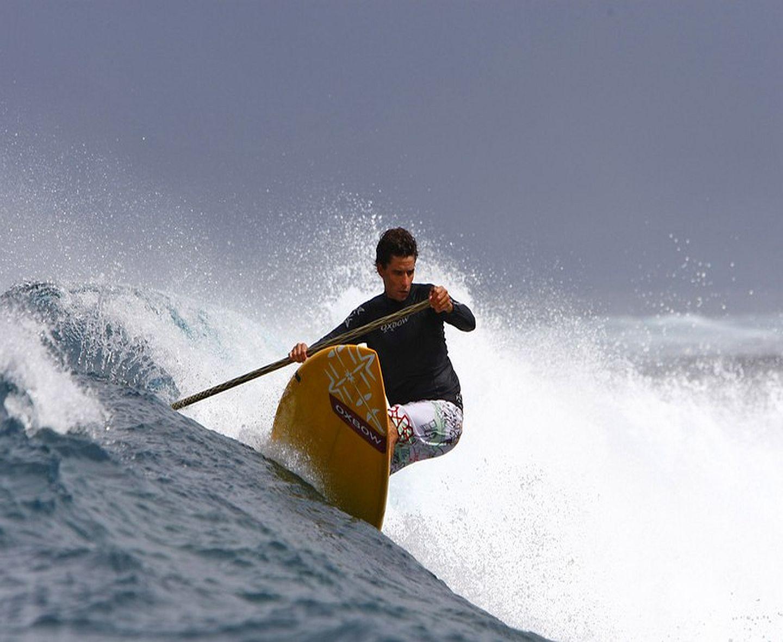 École de Surf La Vague Basque