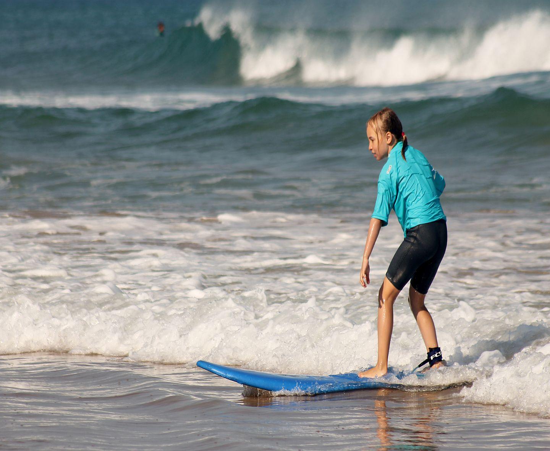 Biarritz Eco Surf School