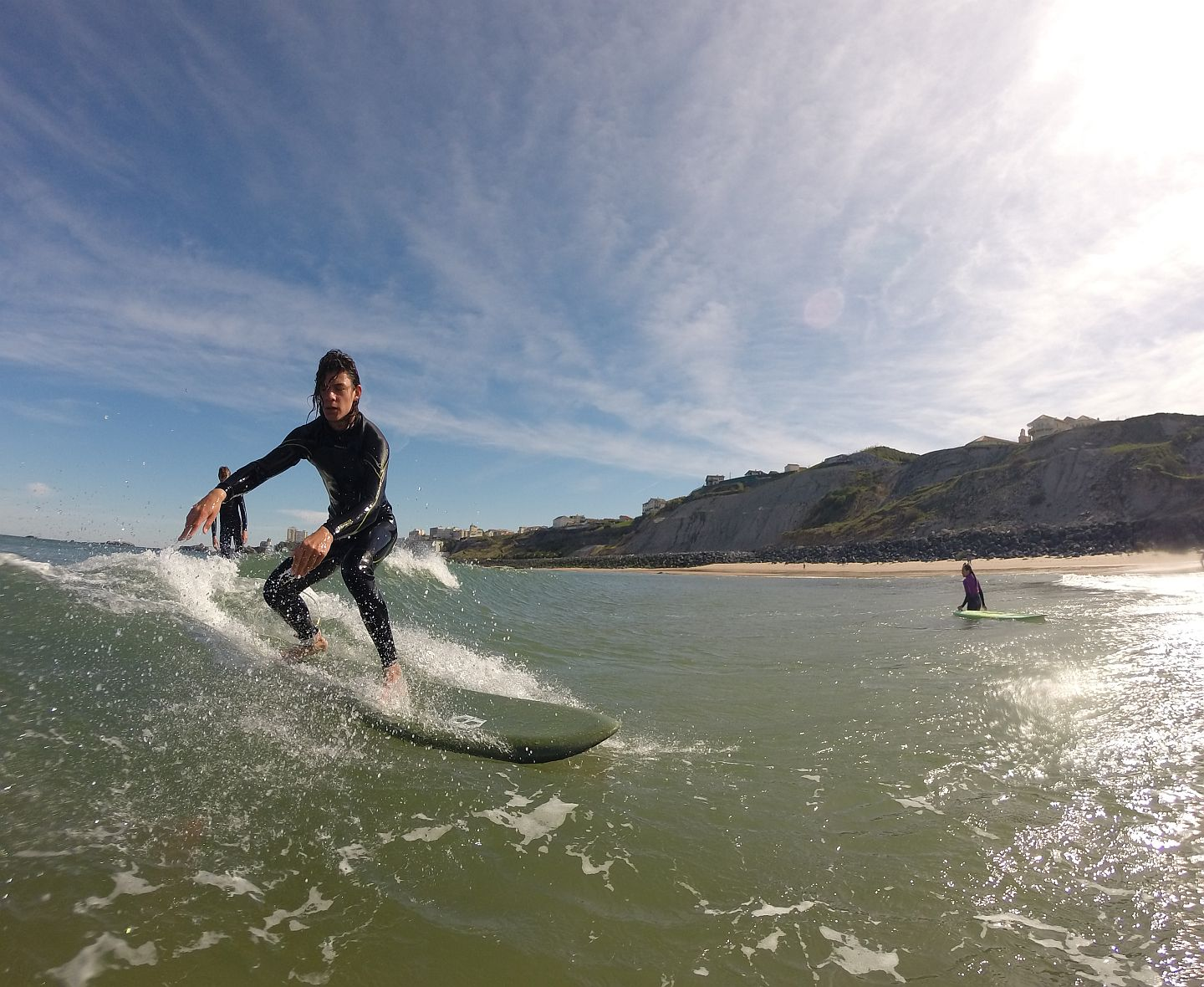 Biarritz Eco Surf School