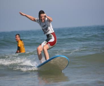 Biarritz Association Surf Club