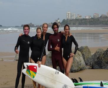 Private Surf School
