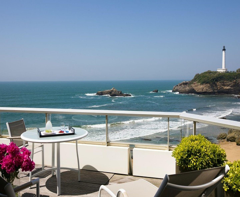 Hotel Biarritz  Etoiles