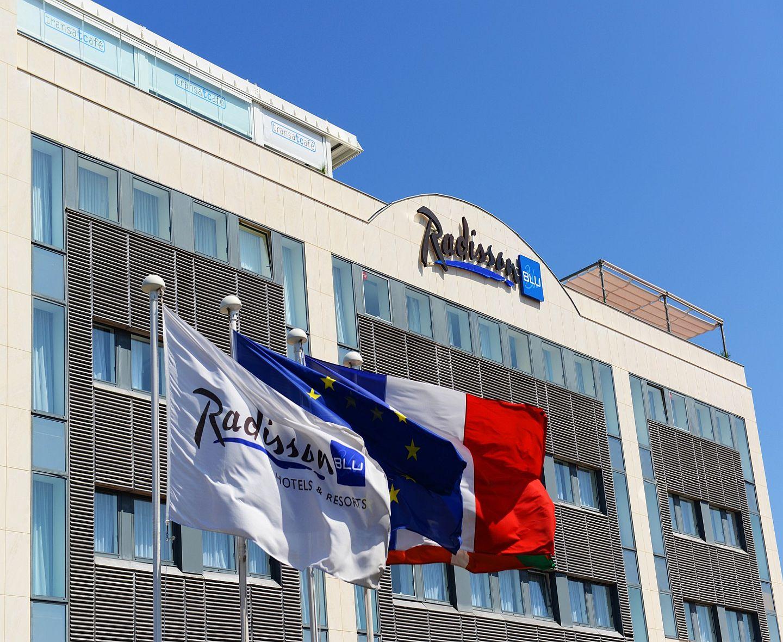 Hôtel Radisson Blu Biarritz