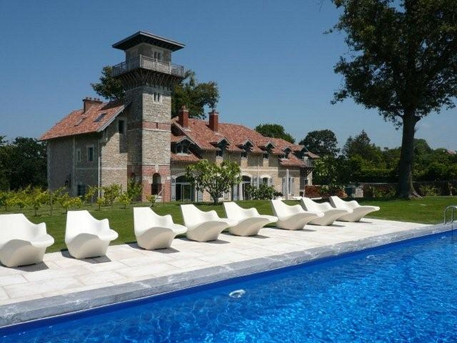 Beaumanoir Small Luxury Boutique Hotel Biarritz