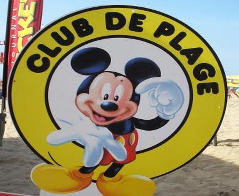 Club de Plage Mickey