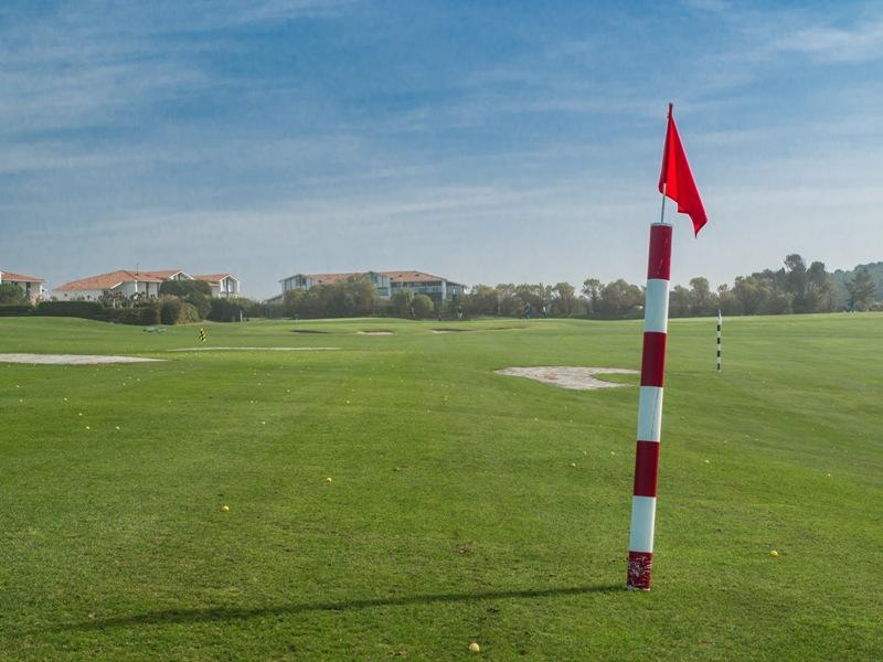 Résidence Mer et Golf, Ilbarritz