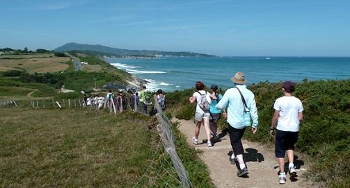 D couverte du pays basque office de tourisme biarritz - Office du tourisme biarritz horaires ...