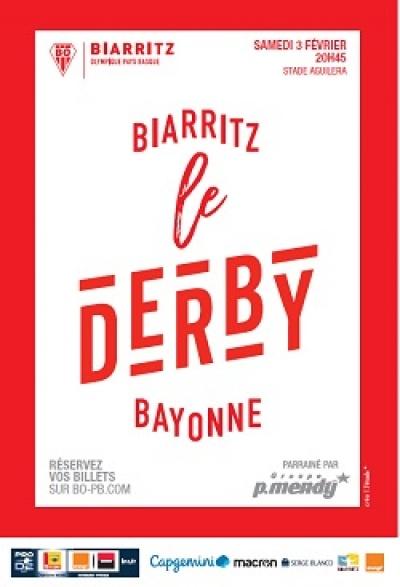 week end de derby biarritz office de tourisme biarritz. Black Bedroom Furniture Sets. Home Design Ideas