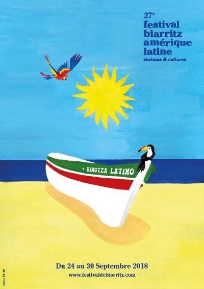 Festival Biarritz Amerique Latine