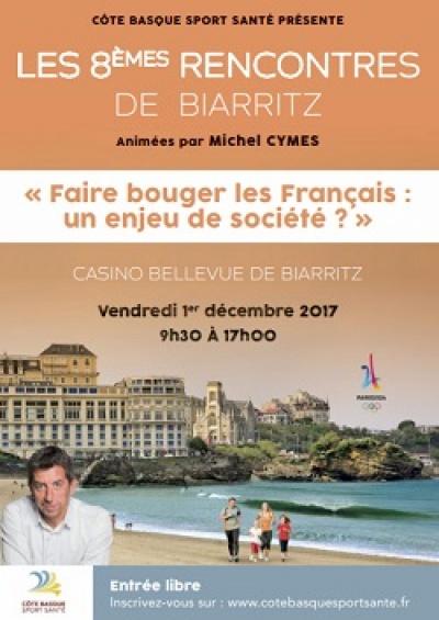 Rencontres de biarritz 2018