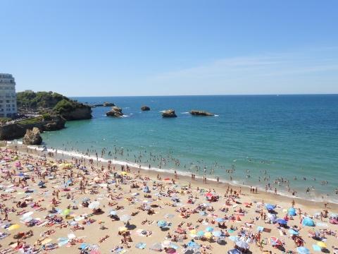 Biarritz en images office de tourisme biarritz - Office de tourisme de biarritz ...