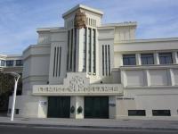L'Aquarium de Biarritz remonte le Gulf Stream pour une découverte des fonds marins du golfe de Gascogne jusqu'à la mer des Caraïbes et à l'Indo-Pacifique ! @Chloee Servant. Photo non libre de droit